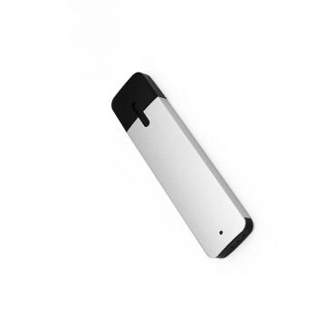 2020 Premium Quality 1000puffs Slope Mouthpiece Disposable Pod Device Vape