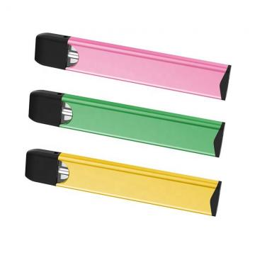 Factory E Cigarette Pop Vape Pods Cheap Price Disposable Vape Pen with Fruit Flavor E-Liquid