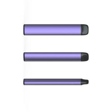 2020 Best Selling USA Disposable Vape Pen Pop Puff Xtra