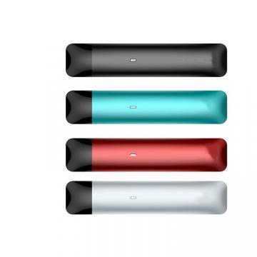 0.5 ml cbd oil atomizer glass tank ceramic coil vape pen cartridge 280mah vape battery Disposable vape pen