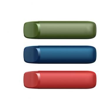 Custom 2020 newest premium disposable cbd cartridge vape pen
