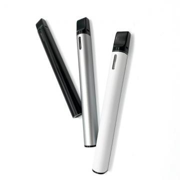 Free sample Disposable e cigarette 500 puffs 18mg 24mg tobacco flavor