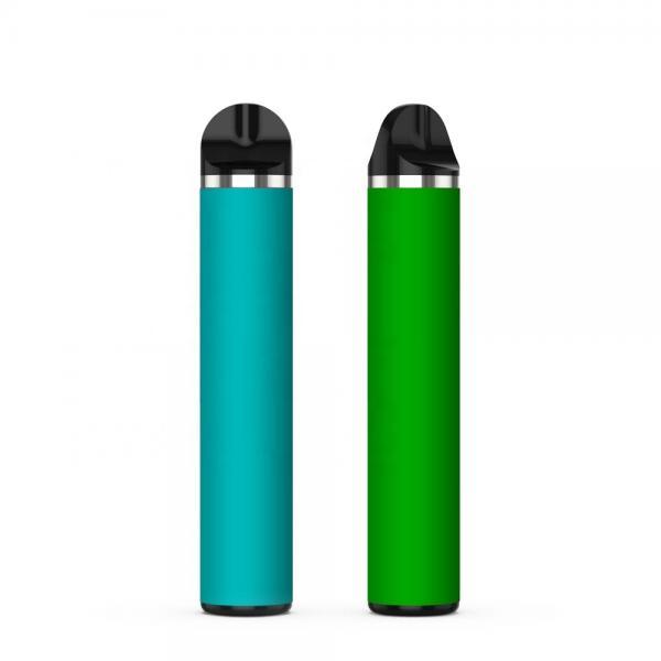 10PK IMR 14500 800mAh Li-Ion Rechargeable Flat Top Batteries