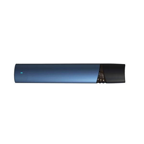Disposable Vape Pen 5% Nicotine Salt E Cig Liquid Electric Cigarette