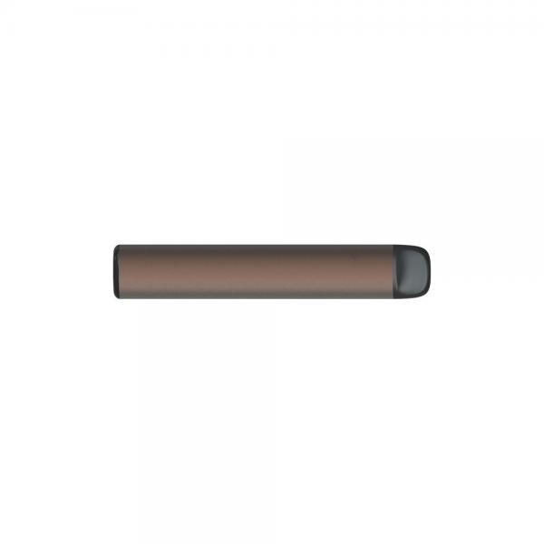 Puff Bar Glow Pop E Cigarette 300 Puffs Disposable Vape