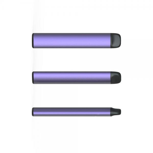 Full Flavors Mini Portable Disposable Vaping Bar Strawberry Mango Pop Vape Pen