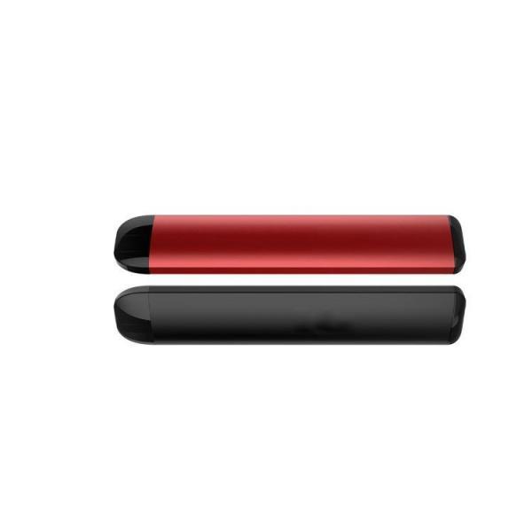 Hot Sales 1.2ml Colorful Disposable Cbd Oil Vape Pen