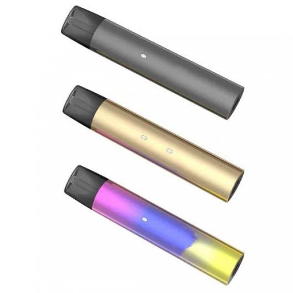 Latest Mini One Time Use Ceramic Vaporizer 0.5ml Cbd Oil Disposable Vape Pen