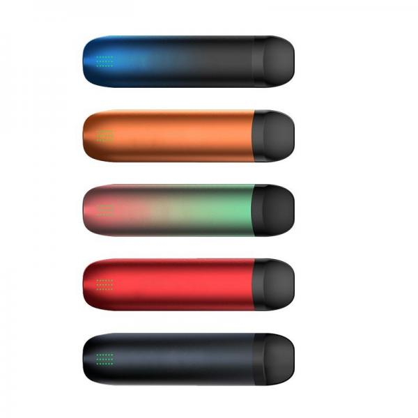 Shenzhen Disposable Vape Pen Puff Hot Selling Bar Glow Pod