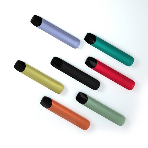 2020 New Vaporizer Disposable Vape Vaping Cigarette Electronic