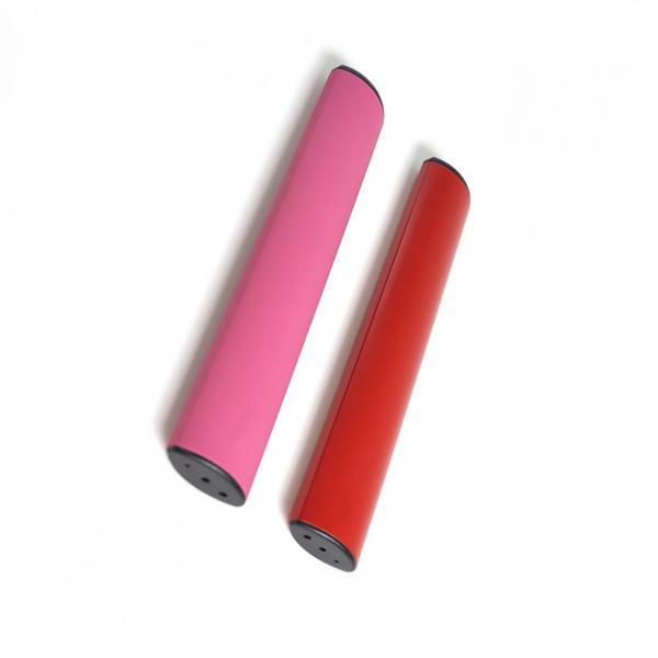 Support Custom Logo Brand OEM Smoke Electronic Cigarette Vape Starter Kit For Small Bulk Wholesale