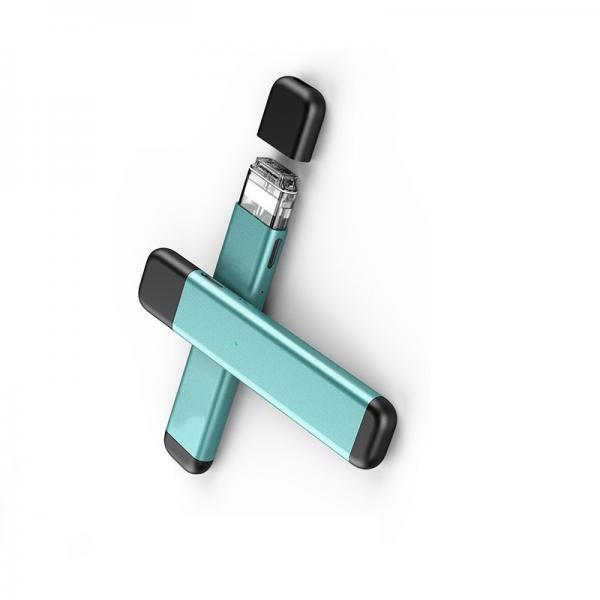 Factory direct sale Mlife H6 disposable vape pen thick oil cbd oil cartridge